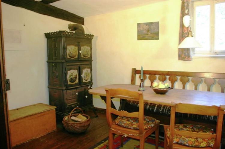 Holiday homeGermany - Hesse: Hirtenhaus  [5]