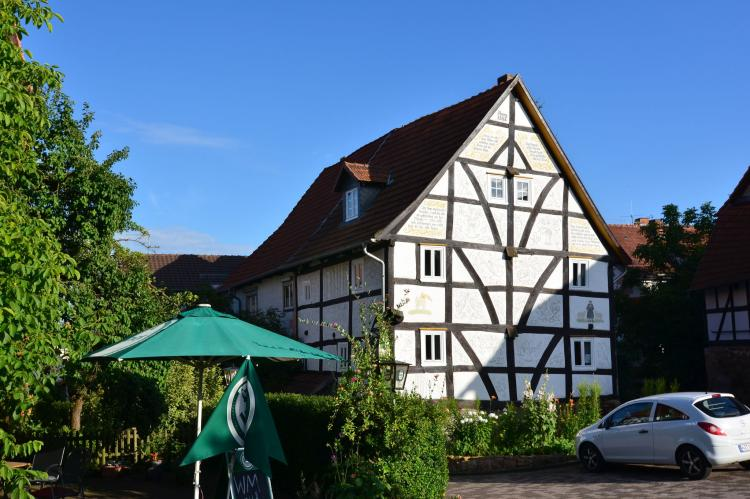 Holiday homeGermany - Hesse: Hirtenhaus  [1]