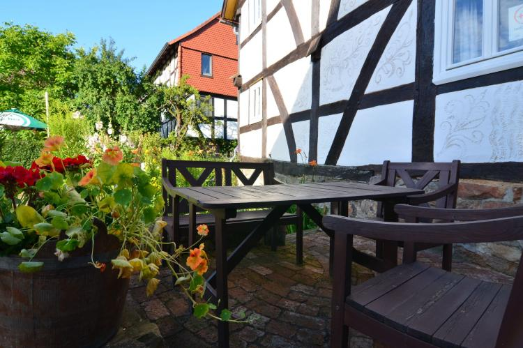 Holiday homeGermany - Hesse: Hirtenhaus  [10]