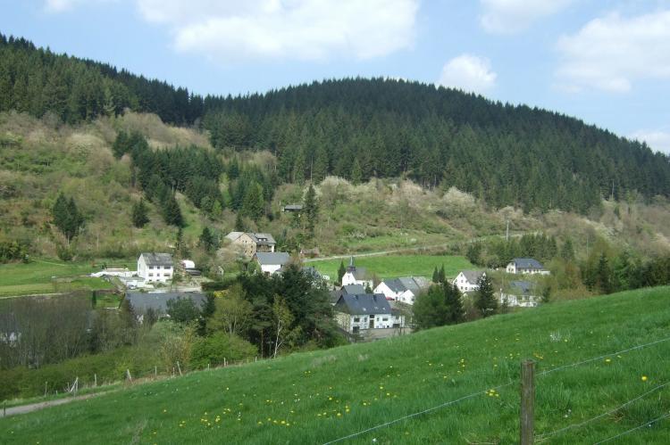 Holiday homeGermany - Rhineland-Palatinate: Stern  [24]