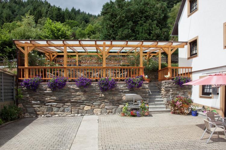 Holiday homeGermany - Rhineland-Palatinate: Stern  [2]