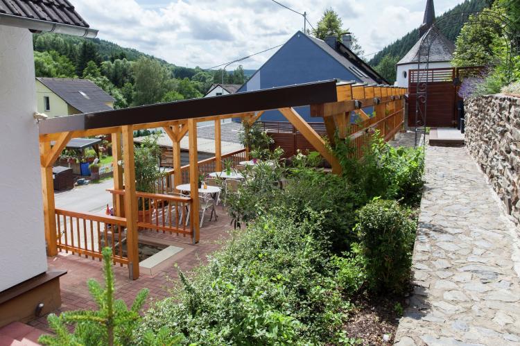 Holiday homeGermany - Rhineland-Palatinate: Stern  [16]