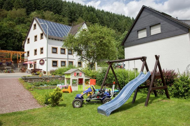 Holiday homeGermany - Rhineland-Palatinate: Stern  [20]