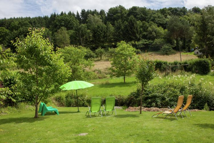 Holiday homeGermany - Rhineland-Palatinate: Stern  [18]