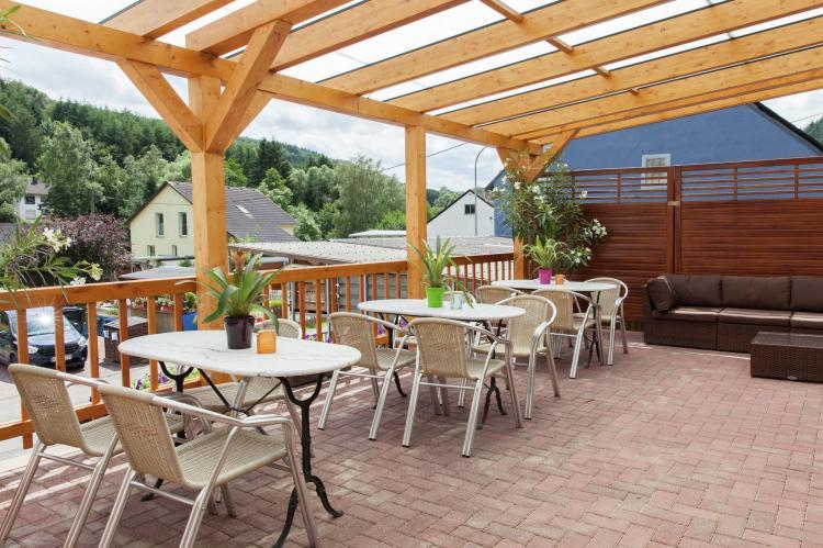 Holiday homeGermany - Rhineland-Palatinate: Stern  [14]