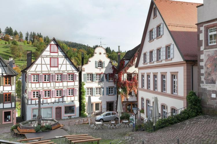 Holiday homeGermany - Black Forest: Waldblick  [22]