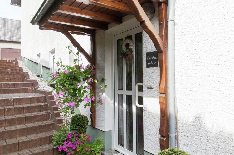 VakantiehuisDuitsland - Eifel: Haus Ludwine  [3]