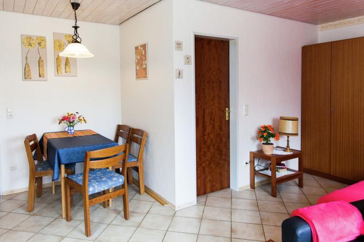VakantiehuisDuitsland - Eifel: Haus Ludwine  [7]