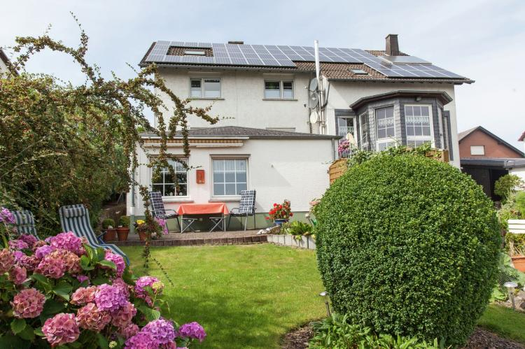 VakantiehuisDuitsland - Eifel: Haus Ludwine  [2]