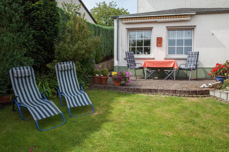 VakantiehuisDuitsland - Eifel: Haus Ludwine  [15]
