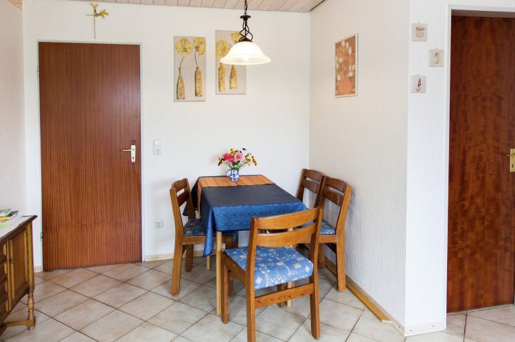 VakantiehuisDuitsland - Eifel: Haus Ludwine  [6]
