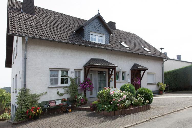 VakantiehuisDuitsland - Eifel: Haus Ludwine  [1]
