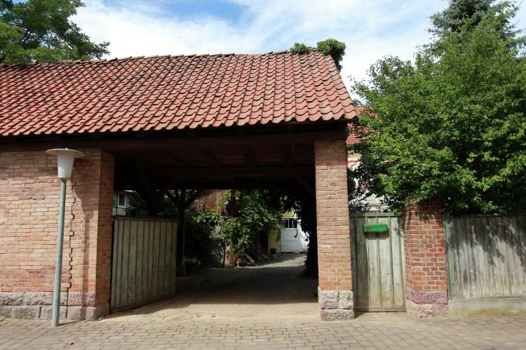 VakantiehuisDuitsland - Thüringen: Kyffhäuserland  [32]