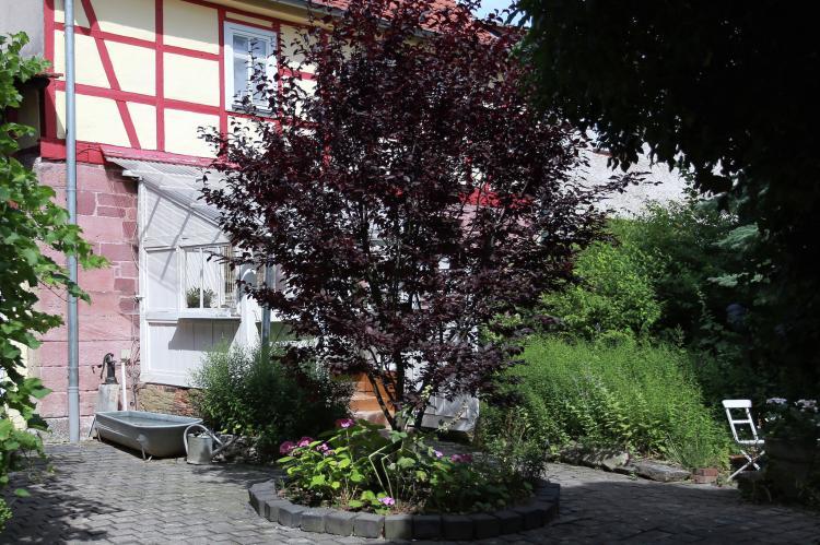 VakantiehuisDuitsland - Thüringen: Kyffhäuserland  [36]