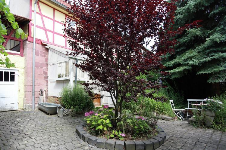 VakantiehuisDuitsland - Thüringen: Kyffhäuserland  [35]