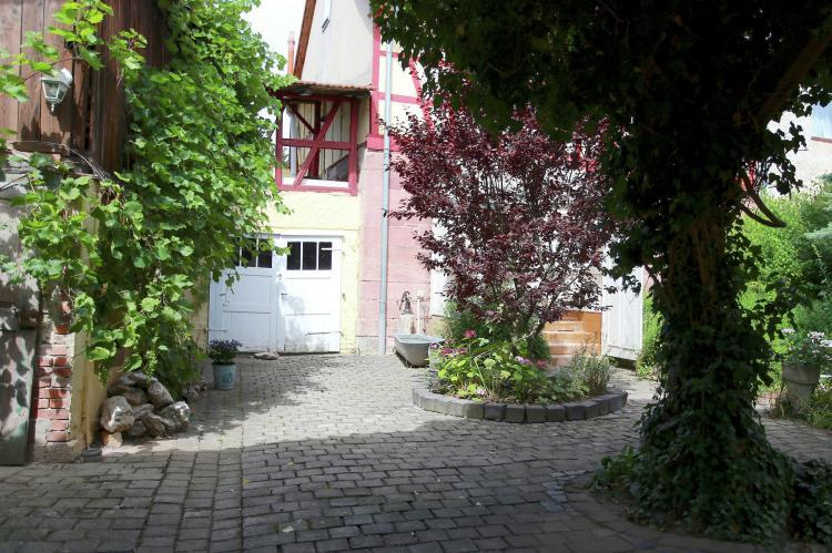 VakantiehuisDuitsland - Thüringen: Kyffhäuserland  [33]