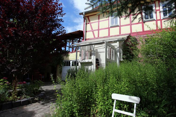 VakantiehuisDuitsland - Thüringen: Kyffhäuserland  [30]