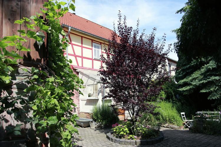 VakantiehuisDuitsland - Thüringen: Kyffhäuserland  [2]