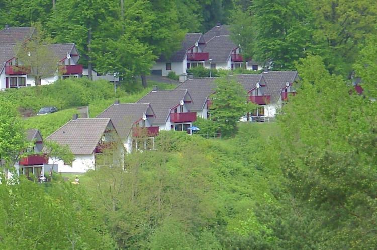 Holiday homeGermany - Hesse: Seepark  [7]