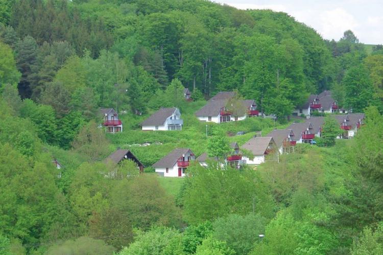 Holiday homeGermany - Hesse: Seepark  [6]