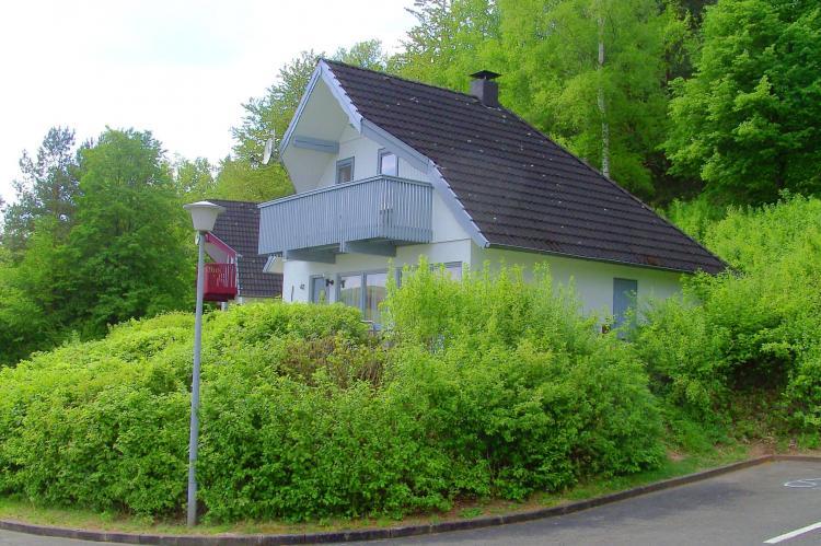Holiday homeGermany - Hesse: Seepark  [2]