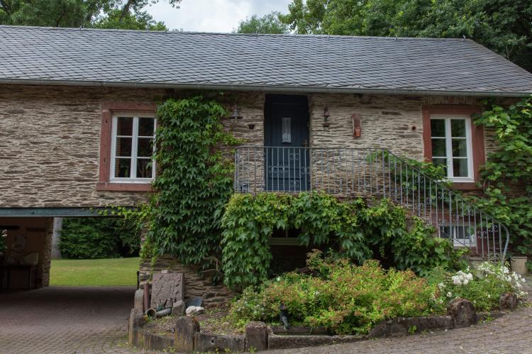 VakantiehuisDuitsland - Rheinland-Pfalz: Alte Mühle  [2]