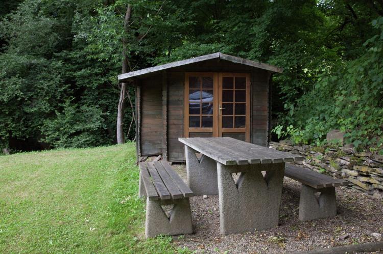 VakantiehuisDuitsland - Rheinland-Pfalz: Alte Mühle  [19]
