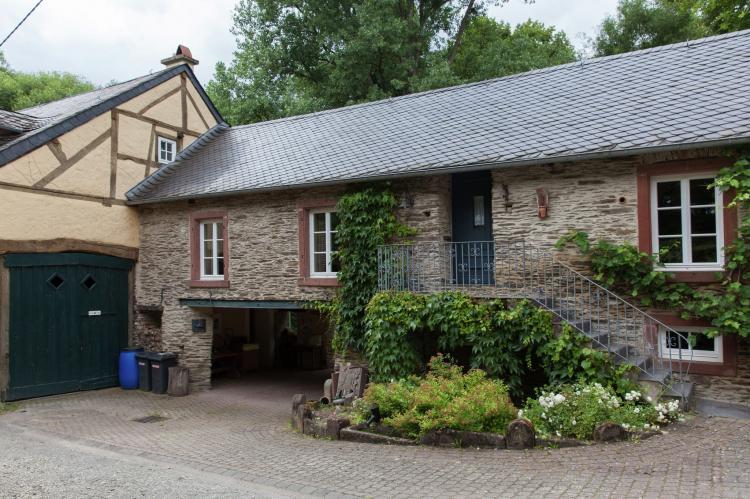 VakantiehuisDuitsland - Rheinland-Pfalz: Alte Mühle  [1]
