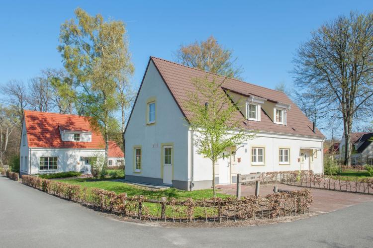 VakantiehuisDuitsland - Niedersaksen: Ferienresort Bad Bentheim 12  [1]