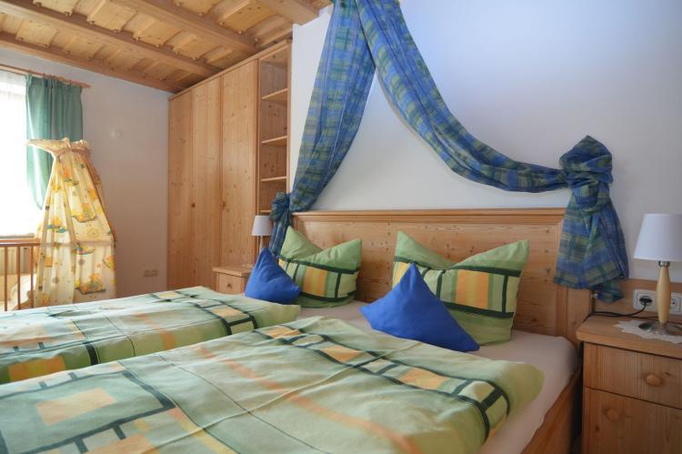 VakantiehuisDuitsland - Beieren: Im Zellertal  [13]