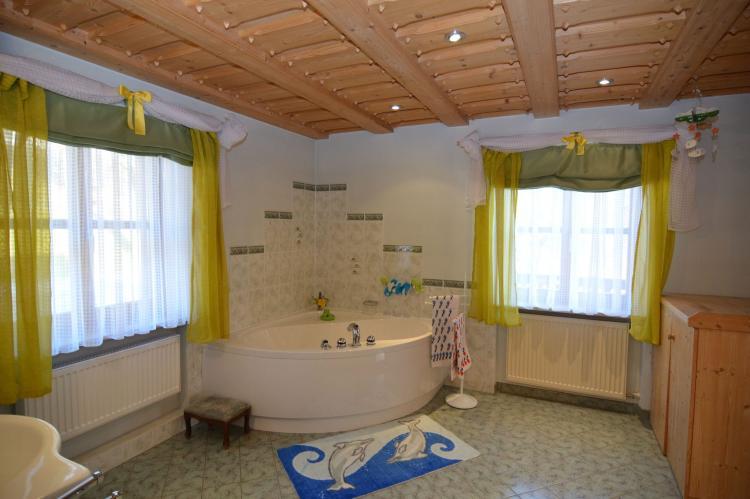 VakantiehuisDuitsland - Beieren: Im Zellertal  [15]