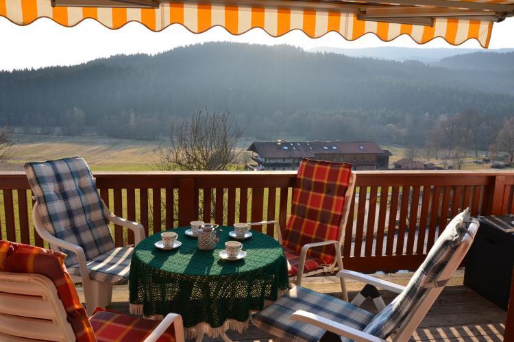 VakantiehuisDuitsland - Beieren: Im Zellertal  [20]