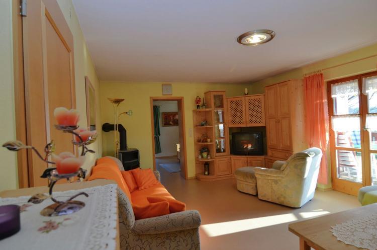 VakantiehuisDuitsland - Beieren: Im Zellertal  [5]