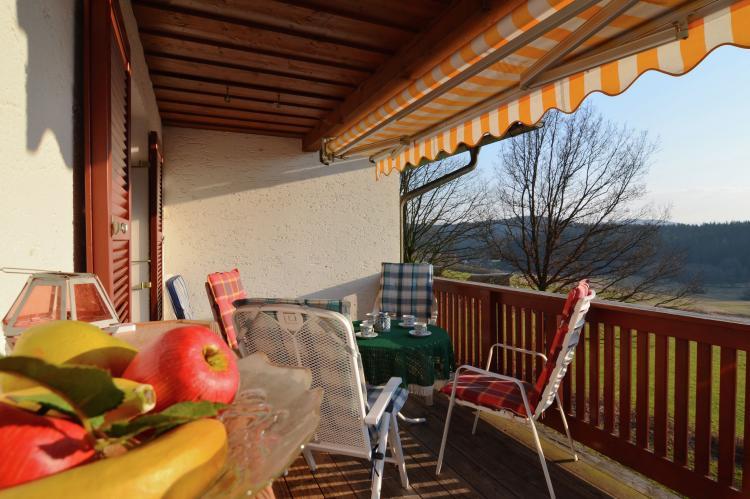 VakantiehuisDuitsland - Beieren: Im Zellertal  [19]