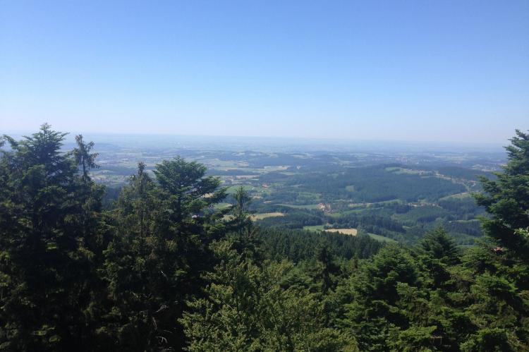 VakantiehuisDuitsland - Beieren: Im Zellertal  [21]