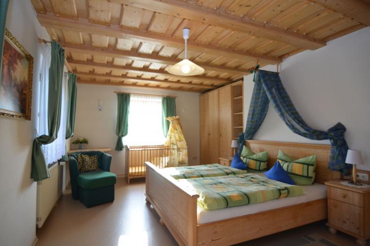 VakantiehuisDuitsland - Beieren: Im Zellertal  [12]
