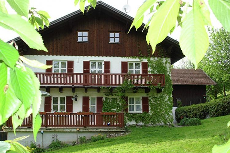 VakantiehuisDuitsland - Beieren: Im Zellertal  [2]