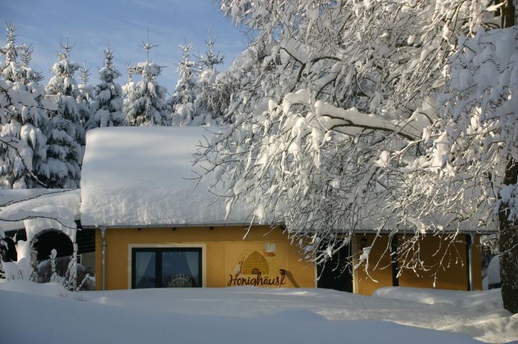 VakantiehuisDuitsland - Saksen: Juliana  [6]