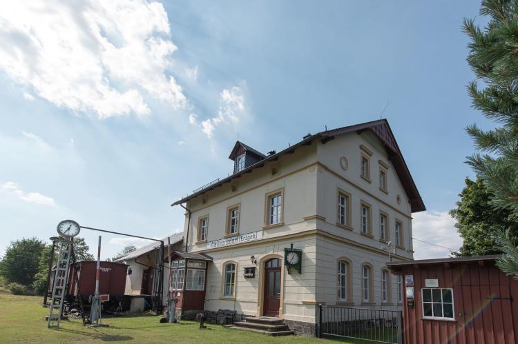 VakantiehuisDuitsland - Saksen: Juliana  [29]