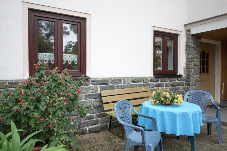 VakantiehuisDuitsland - Saksen: Im Erzgebirge  [21]