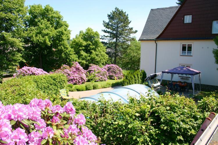 Holiday homeGermany - Saxony: Im Erzgebirge  [6]