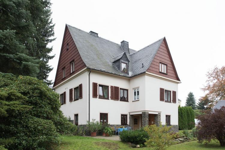 VakantiehuisDuitsland - Saksen: Im Erzgebirge  [1]
