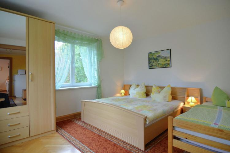 Holiday homeGermany - Saxony: Im Erzgebirge  [4]