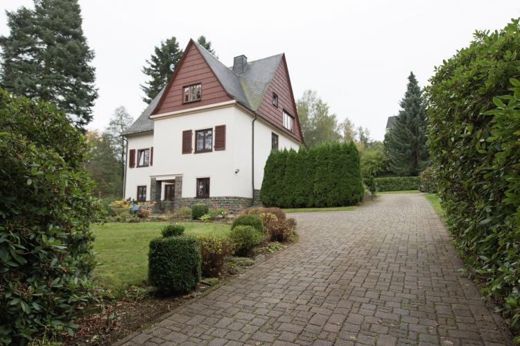 VakantiehuisDuitsland - Saksen: Im Erzgebirge  [2]