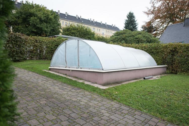 VakantiehuisDuitsland - Saksen: Im Erzgebirge  [5]