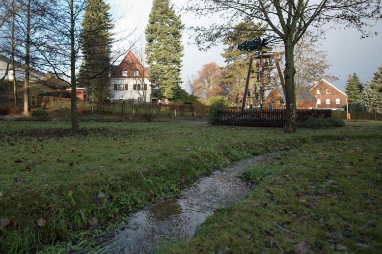 VakantiehuisDuitsland - Saksen: Im Erzgebirge  [24]