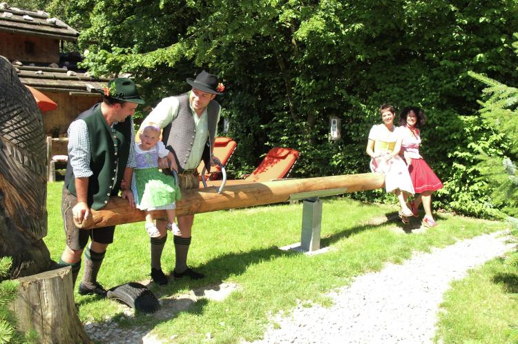 Holiday homeGermany - Bavaria: Almhütte  [15]