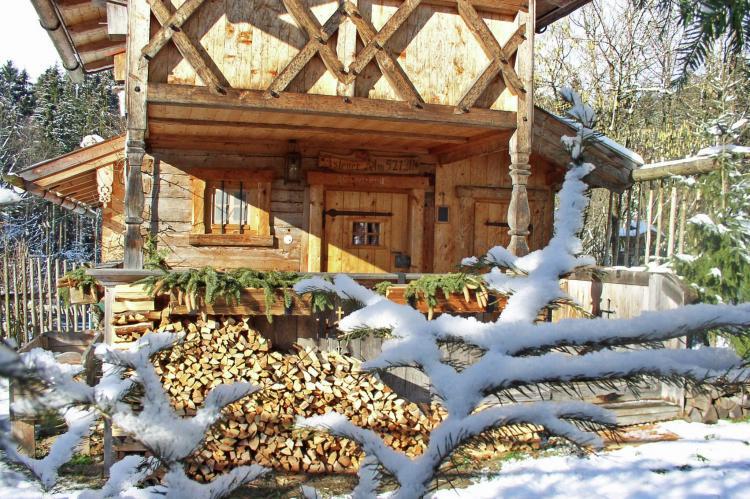 Holiday homeGermany - Bavaria: Almhütte  [11]