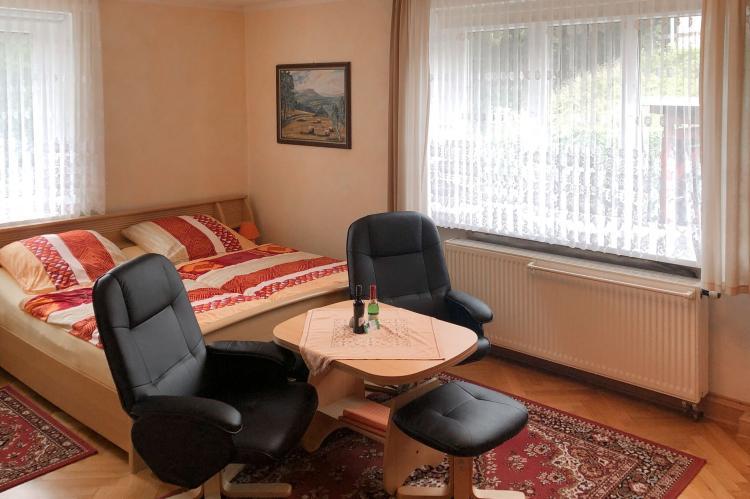 Holiday homeGermany - Saxony: Im Erzgebirge  [2]