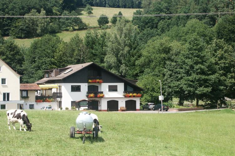 Holiday homeGermany - Hesse: Mossautal  [22]